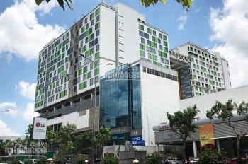 Cho thuê văn phòng Grand B Republic Plaza 280m2 - 128tr/th Cộng Hòa. Thanh 0965 154 945