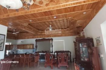 16000m2 sẵn khuôn viên biệt thự tuyệt đẹp chỉ việc ở tại Lương Sơn, Hòa Bình