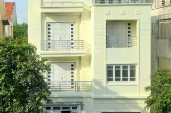 Bán biệt thự đơn lập tại Gia Lâm, Hà Nội, DT đất 175m2, DT sàn 400m2, chỉ 8,xxx tỷ, LH: 0989894845