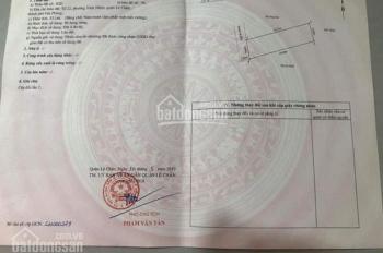 Bán 55m2 đất tại Khúc Thừa Dụ 2 (ô tô đỗ cửa) giá chỉ 1,040 tỷ
