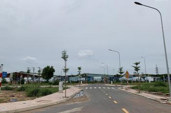 Chỉ 950 triệu sở hữu ngay 90m2 đường Nguyễn Văn Tiếp,Bến Lức,Long An ,SHR, LH: 0969984879 gặp Loan