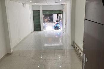 Cho thuê ngay góc Nguyễn Văn Cừ