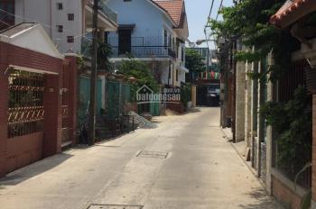Cần bán nhà 2 tầng kiệt oto 7m Nguyễn Thành Hãn, quận Hải Châu chỉ 3.8 tỷ - 0901148603