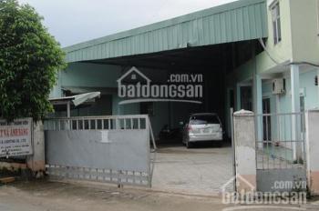 Công ty địa ốc Song Long cho thuê kho An Phú, Thuận An, Bình Dương. DTXD 1.200m2 x 47 nghìn/1m2