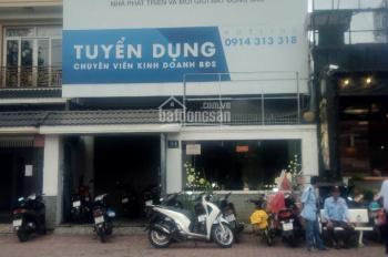 Cho thuê nhà MT Xuân Thủy đoạn đẹp, phường Thảo Điền, quận 2. DT 4x18, 2 sàn 140m2. Giá 60 triệu