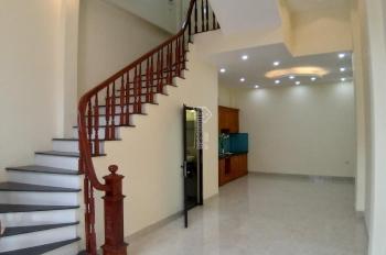 Nợ ngân hàng, 46m2x 5 tầng xây mới, phường Mỗ Lao, nhà gần đường Trần Phú - nhà xây mới như hình