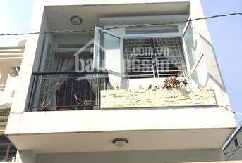 Cần bán nhà vào ở liền MT đường Thái Phiên, ngay sát Cư Xá Bình Thới, P. 8, Q. 11, 4,5x11m, 10,5 tỷ