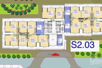 Chuyên cho thuê và nhận kí gửi Shophouse, mặt bằng kinh doanh tại Vinhomes Smart City