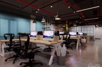 Cho thuê văn phòng 200m2 giá chỉ 70 triệu/tháng tại Charmington Cao Thắng, Q10. LH: 0917 832 234
