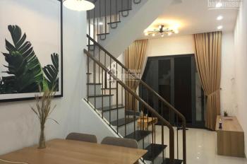 Bán nhhà 3 tầng kiệt Hoàng Diệu - Quận Hải Châu- Đà Nẵng