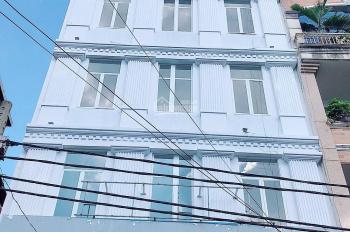 Chính chủ cho thuê sàn VP 35m2 12tr đường Đinh Công Tráng, P. Tân Định, Q.1