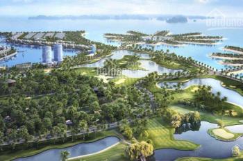 Shophouse Tuần Châu Emerald giá chỉ từ 6,7 tỷ/lô đã bao gồm hoàn thiện mặt ngoài