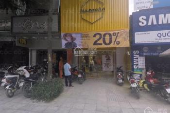 Gia đình cho thuê nhà phố Nguyễn Trãi DT 60m2 * 3T, MT 3,1m giá tầng 1 = 35 tr /th cả nhà giá 60tr
