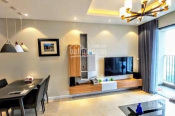 Chuyển công tác cho thuê lại căn hộ 2PN, đủ đồ tại Vinhomes D'Capitale, giá 12 tr/th. 0973931023
