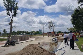 Bán gấp đất nền khu Sài Gòn Mới đường Huỳnh Tấn Phát, Nhà Bè, giáp quận 7. Giá chỉ 22tr/m2 sổ riêng