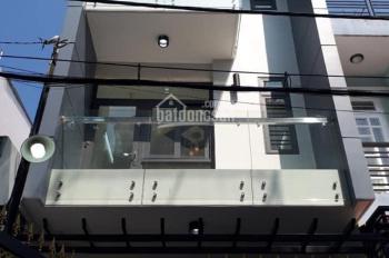 Chuyển nơi định cư bán rẻ căn nhà đường 16m, 96m2, 3 tầng