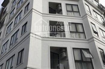 Mở bán chung cư Khâm Thiên - Lê Duẩn - Đống Đa. Đủ nội thất, về ở ngay, giá từ 600tr/ 1 căn
