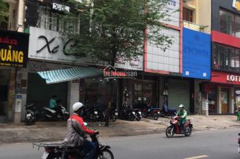 Bán nhà mặt tiền 188 Nguyễn Tri Phương, P4,Q10, DT: 4x16m, 3 lầu, giá 24.5 tỷ.Lh :0933766411