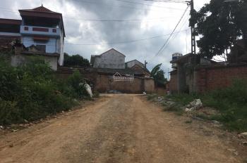 Bán lô đất 94.8m2, full thổ, giá siêu rẻ chỉ 850 triệu tại Hạ Bằng, cách khu CNC chỉ 3p đi xe
