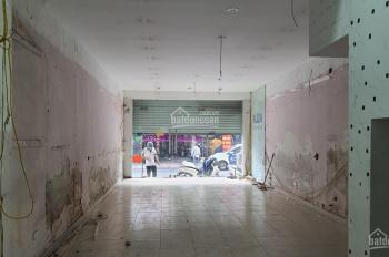 Cho thuê nhà 20 phố Thành Công, 60 m2 x 4 tầng, MT 4,5m, tiện kinh doanh, giá 33 triệu/ tháng