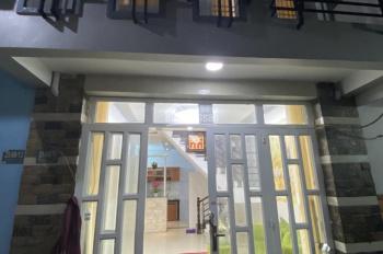 Chính chủ cần bán căn nhà 1 trệt 1 lầu.đường Vườn Lài.P An Phú Đông.Q12 4x15 900tr sổ hồng riêng