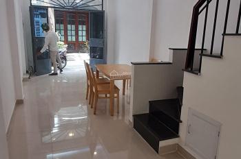 Cho thuê nhà 2 mặt tiền Vĩnh Viễn, Q10. DT: 4x14m, 3 lầu, 30 triệu/th. Tel: 0925288699