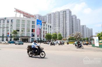 Mặt phố cạnh Time City, vỉa hè 6m, kinh doanh vô địch, nở hậu Minh Khai, 36m2, MT 4.1m, nhỉnh 10 tỷ