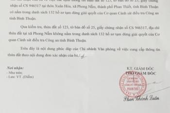 Bán nhà chính chủ hẻm xe ô tô thuộc thành phố Phan Thiết - LH:0919.093.445(Mr.Vũ)