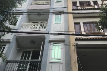Bán gấp nhà Mặt Tiền Nguyễn Thái Bình-Lăng Cha Cả ( 4x18m ) Trệt 5 Lầu thang máy, KD tốt, hơn 10 tỷ