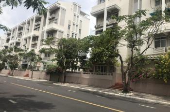 Căn hộ Mỹ Tú Cảnh Quan, Phú Mỹ Hưng, DT: 189,26m2 nhà đẹp, 4PN, giá tốt: 13 tỷ. LH: 0865916566