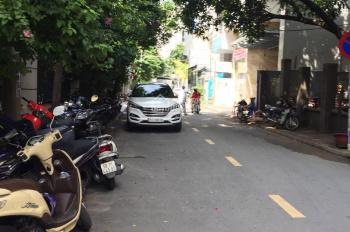 Bán nhà hẻm 7 mét Hoàng Văn Thụ, p4, Tân Bình, 6.2x10 giá chỉ 8.7 tỷ TL