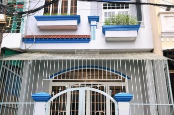Nhà bán hẻm xe hơi 6.5m Lý Thánh Tông, P. Hiệp Tân, Q. Tân Phú (4.5mx14.5m) - 1 trệt 1 lầu - 5.6tỷ
