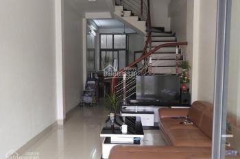 Bán nhà 4 tầng tại Trâu Quỳ, Gia Lâm, Hà Nội