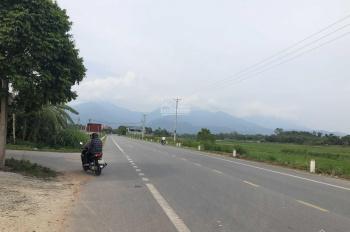 Đất mặt đường Tỉnh Lộ 309, thuộc địa phận xã Hoàng Hoa