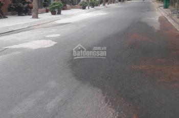 Bán đất 15x18 mặt tiền ngay Số 3 KDC Nguyễn Văn Linh 13C. Sổ hồng giá 8,5 tỷ TL: 0906 973 796