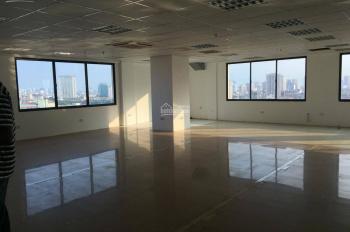 Cho thuê sàn văn phòng 200m2, 300m2 trong tòa nhà chuyên văn phòng tại Ngã Tư Sở Thanh Xuân, Hà Nội