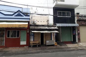 Bán nhà cũ MT 12m Quận Tân Phú (80m2 - 6,8 tỷ) SHR