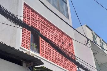 Chủ cần bán gấp nhà xây ở HXH Phạm Văn Bạch, P. 15, Q. Tân Bình. DTSD 183m2, giá 6.25 tỷ TL