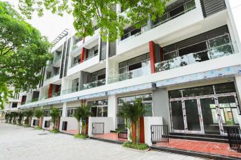 Nhà phố Đức Giang, Long Biên sở hữu 2 mặt tiền sẵn sàng bàn giao