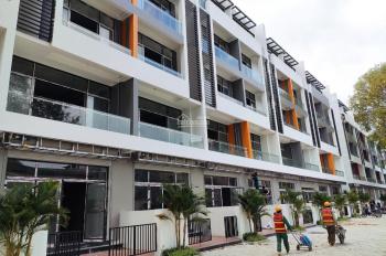 Mở Bán nhà phố Bình Minh Garden CK 10%, HTLS 0%