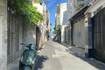 Chỉ 10 tỷ sở hữu nhà HXH 5 tầng (7PN) khu Phan Xích Long, Phú Nhuận 4x18m, TN 500tr. 0929268792