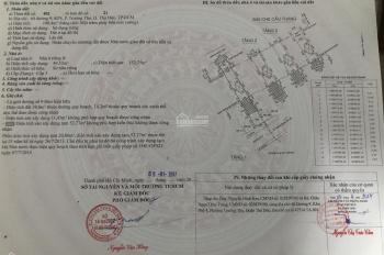 Chính chủ bán nhà mặt tiền đường 9 1Trệt-3Lầu Trường Thọ, Thủ Đức