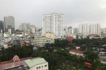 Bán nhà mặt tiền đường 7A Thành Thái, P.14, Q.10, DT: (4 x 18m), 3 Lầu. Giá 14.5 tỷ TL