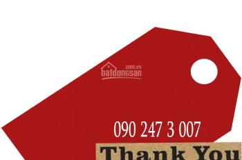 (batdongsan007.com) cho thuê mặt bằng 5x4, trệt, Thuận Kiều, Q.5, 25tr / tháng