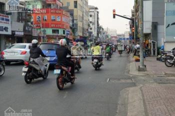 Bán nhà MT Hồ Văn Huê, Phường 9, Phú Nhuận. Dt 4x20m, cấp 4, giá 14 tỷ
