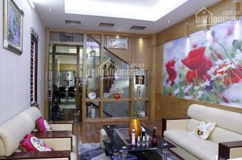 Bán nhà phố Trần Bình, Cầu Giấy, nhà 4 tầng, có gara. Giá 6 tỷ