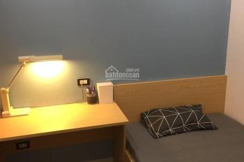 Cho thuê căn hộ tại CT15 Green Park KĐT Việt Hưng. S:85m2. Full nội thất. Gía 8tr. LH: 0981716196
