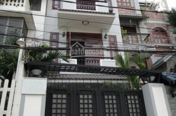 Hạ giá bán gấp nhà 4.2x20m 3 lầu Thăng Long P.4 Tân Bình