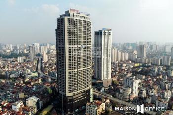 Ban quản lý tòa Discovery 302 Cầu Giấy cho thuê văn phòng từ 50m2 ~ 1000m2, 230ng/m2/th, 0943881591