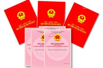 Bán 3 mảnh đất cạnh KCN My Điền, Vân Trung giá 14,4 tr/m, đã có sổ đỏ ( mua lẻ 95m)  091.75.75.000